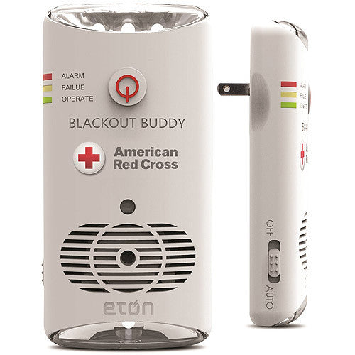 ARC Blackout Buddy CO Detector