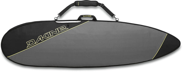 Dakine Daylight Deluxe Thruster Surfboard Bag Charcoal 6ft 6in