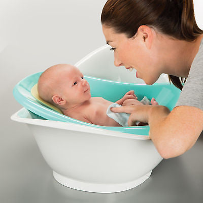 Brand New! Safety 1st Custom Care 3 Stage Bath Center Free Shipping!