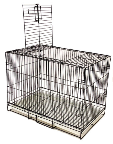Dog Training Cage - Small 20'' x 13'' x 15'' Size