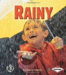 Rainy (First Step Nonfiction) (First Step Nonfiction (Paperback))