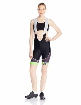 Primal Wear Women's Frequency Evo Bib Shorts