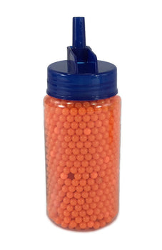 Easy Load Airsoft Ammo BB Pellets Orange 6mm .12g 2000 Rounds