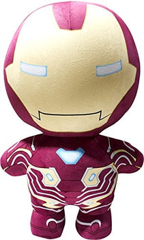 DGL MVL, Inf, 30in, IRN Inflate a Heroes – Iron Man – Mug, Multi-Colour