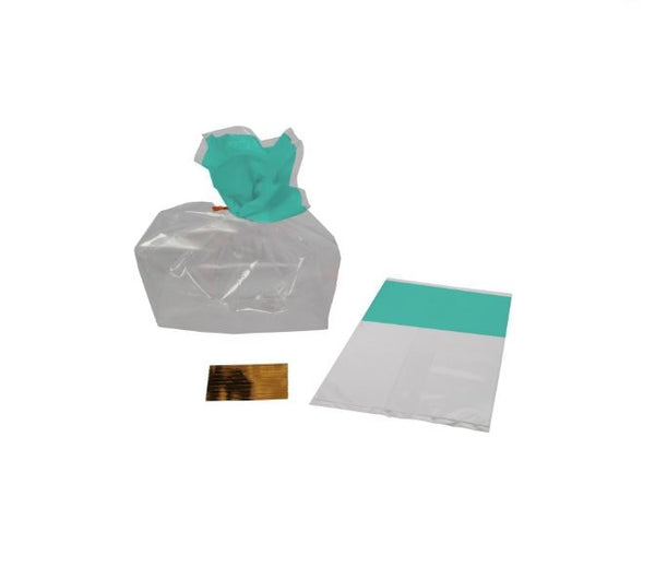 10ct Turquoise Favor Bag - Spritz™