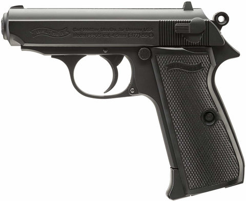 Umarex Walther Legends PPK/S177 Caliber BB Gun Air Pistol (Refurbished - Like New Condition)