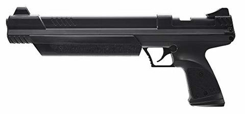 Umarex Strike Point Multi-Pump Pneumatic Powered Pellet Gun Air Pistol (Refurbished - Like New Condition)