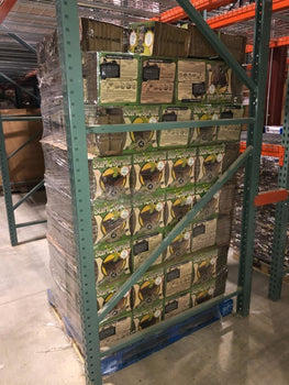 Pallet - Seedlingers Start & Sprout Pots Total of 210 packages