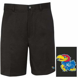 Oxford NCAA Minnesota Golden Gophers Men's Flat Front Shorts