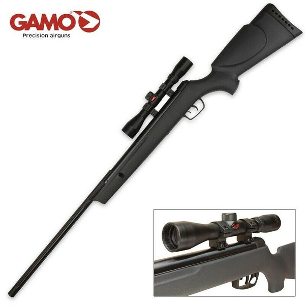 Gamo Big Cat Hunter 1200 .177 Caliber Break Barrel Air Riffle