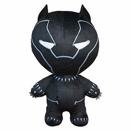 "Marvel Infinity War Black Panther 30"" Inflate-A-Hero - (Limited Edition)"