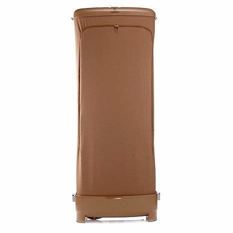 Joy Mangano CloseDrierTM Easy Portable Drying System - Rich Toffee