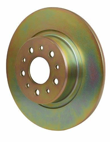 EBC Brakes UPR7262 UPR Series/D series Premium OE Replacement Rotor