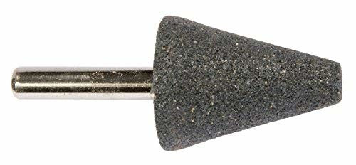 Forney 72461 Tree Flat Top Mounted Point, 1