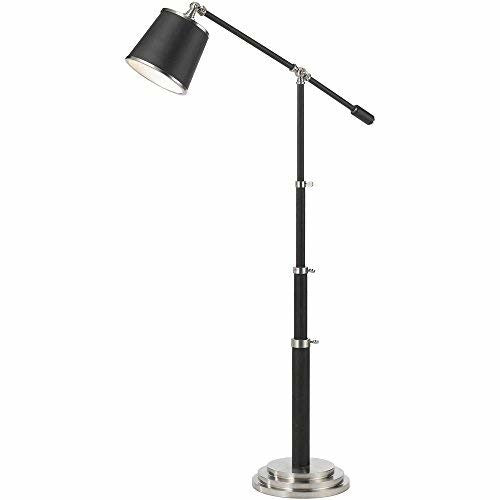 Scope Adjustable Floor Lamp