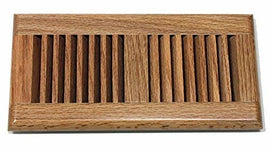 B-Series 4X10 Surface Mt Vent - Strand Eucalyptus