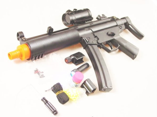 airsoft assault gun rifle movie replica toy gun hot new!(Airsoft Gun)