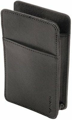 Leather Carrying Case For Garmin Nuvi