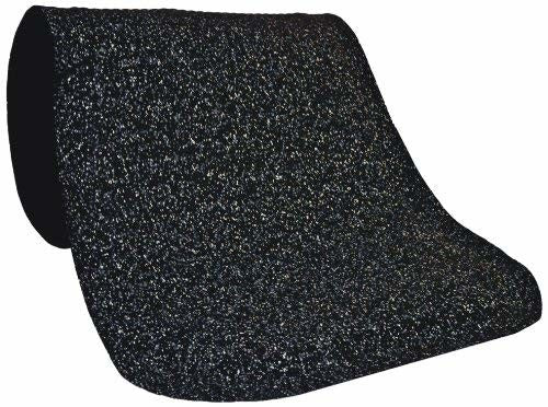 Andersen Hog Heaven Confetti Nitrile Rubber Anti-Fatigue Interior Floor Mat, Nitrile/PVC Rubber Cushion Backing, 12' Length x 3' Width