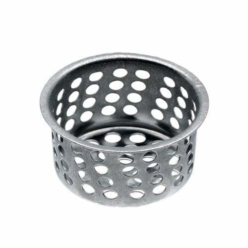 Danco 9D00080058 1-1/32-Inch Basket Strainer, Chrome