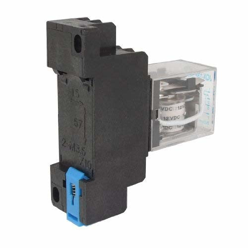 Uxcell a11063000ux0043 Coil Power Relay