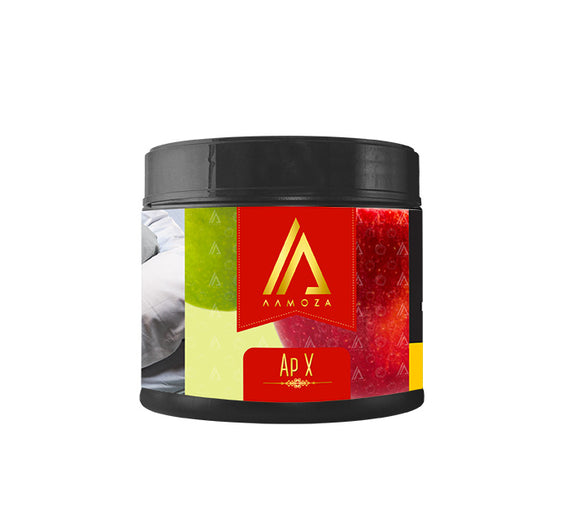 Aamoza Tobacco 200g - ApX