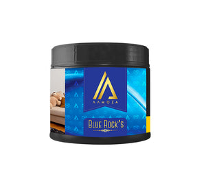 Aamoza Tobacco 200g - Blue Rocks