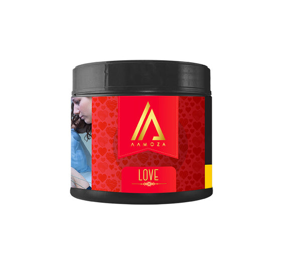 Aamoza Tobacco 200g - Love