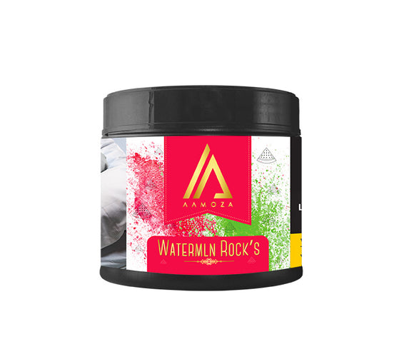 Aamoza Tobacco 200g - What a Rocks