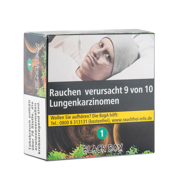 Aqua Mentha 200g - Black Box (1)