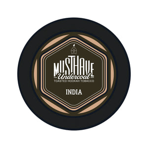 Musthave Tabak India