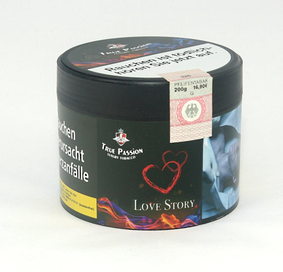True Passion - Love Story - 200g