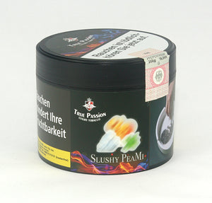 True Passion - Slushy PeaMi - 200g