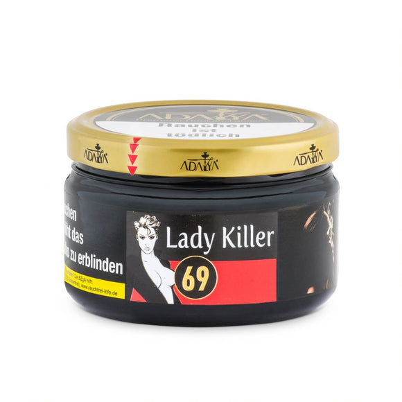 Adalya - Lady Killer (69) - 200g