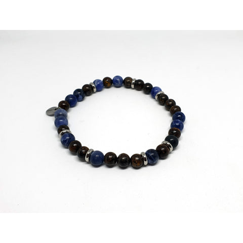 Armband Blue Mountain