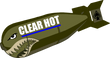Clear Hot Gear
