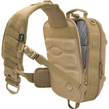 Hibachi (15 L) light shell sling-pack by Hazard 4