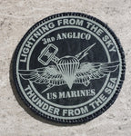 3rd Anglico Patch