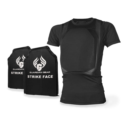 Concealed Armor Shirt Bundle