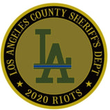 Los Angeles County T-Shirt