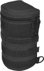 Jelly Roll (Large) lens/scope/bottle padded case by Hazard 4