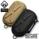 Nutcase padded hard case with strap by Hazard 4
