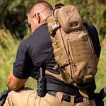 Plan-B™ '17 (11.8 L) evac™ series go-bag thermo-cap sling by Hazard 4