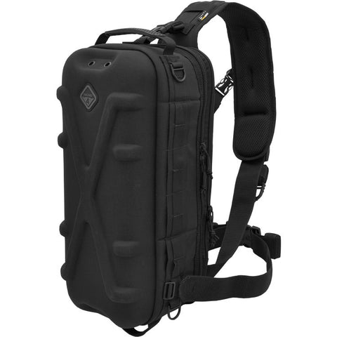 Plan-B Hard™ (16 L) go-bag shell sling-pack by Hazard 4