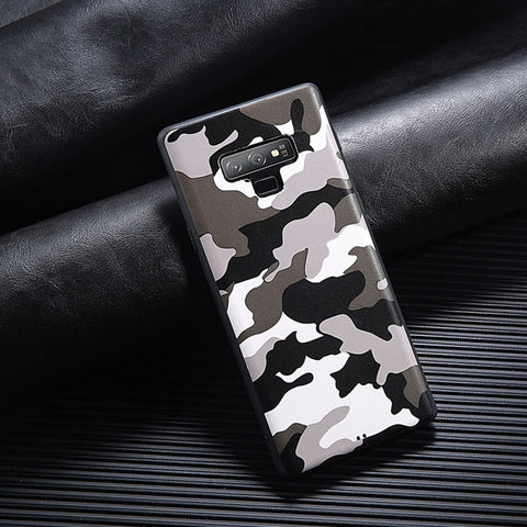 Clear Hot Samsung Phone Case