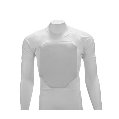 Concealed Armor Shirt