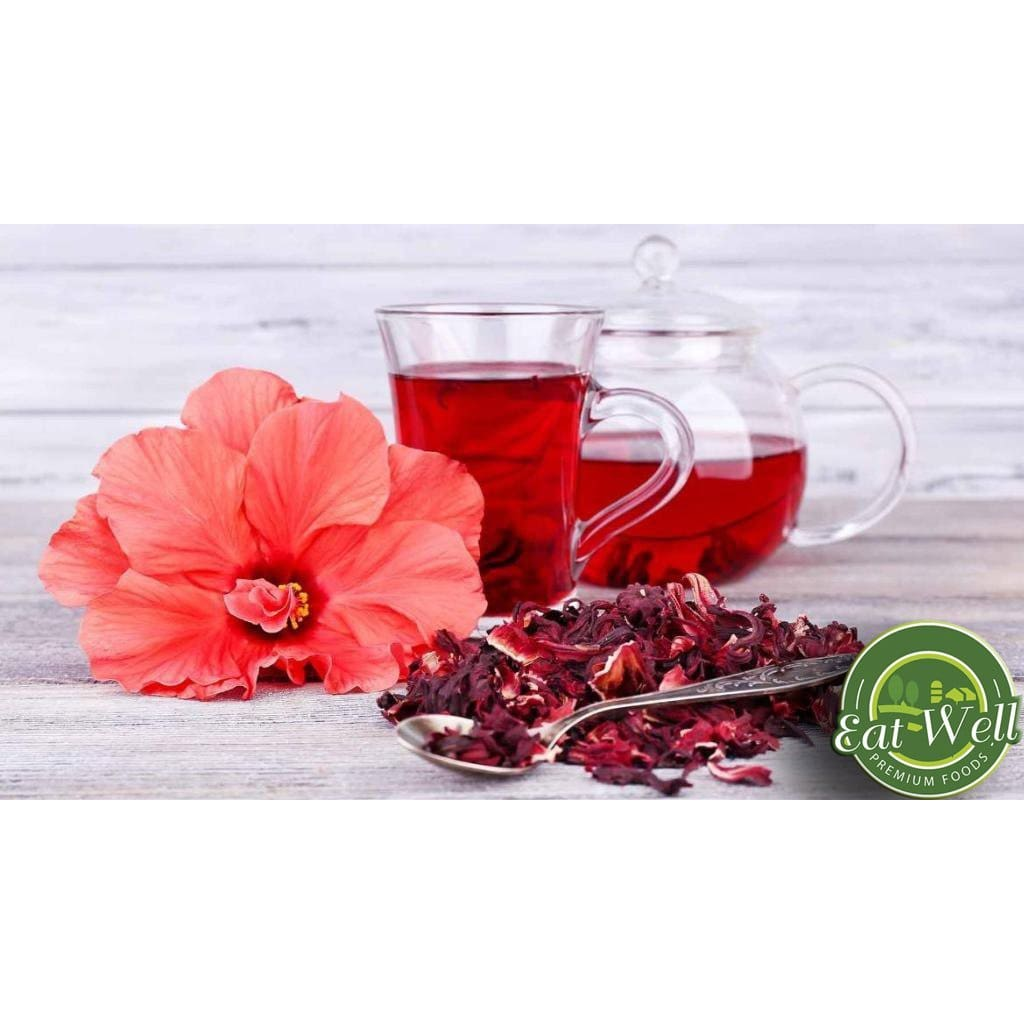 Hibiscus Flowers  | 15 oz