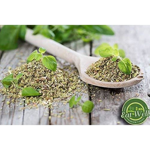 Oregano Leaves | 5 oz