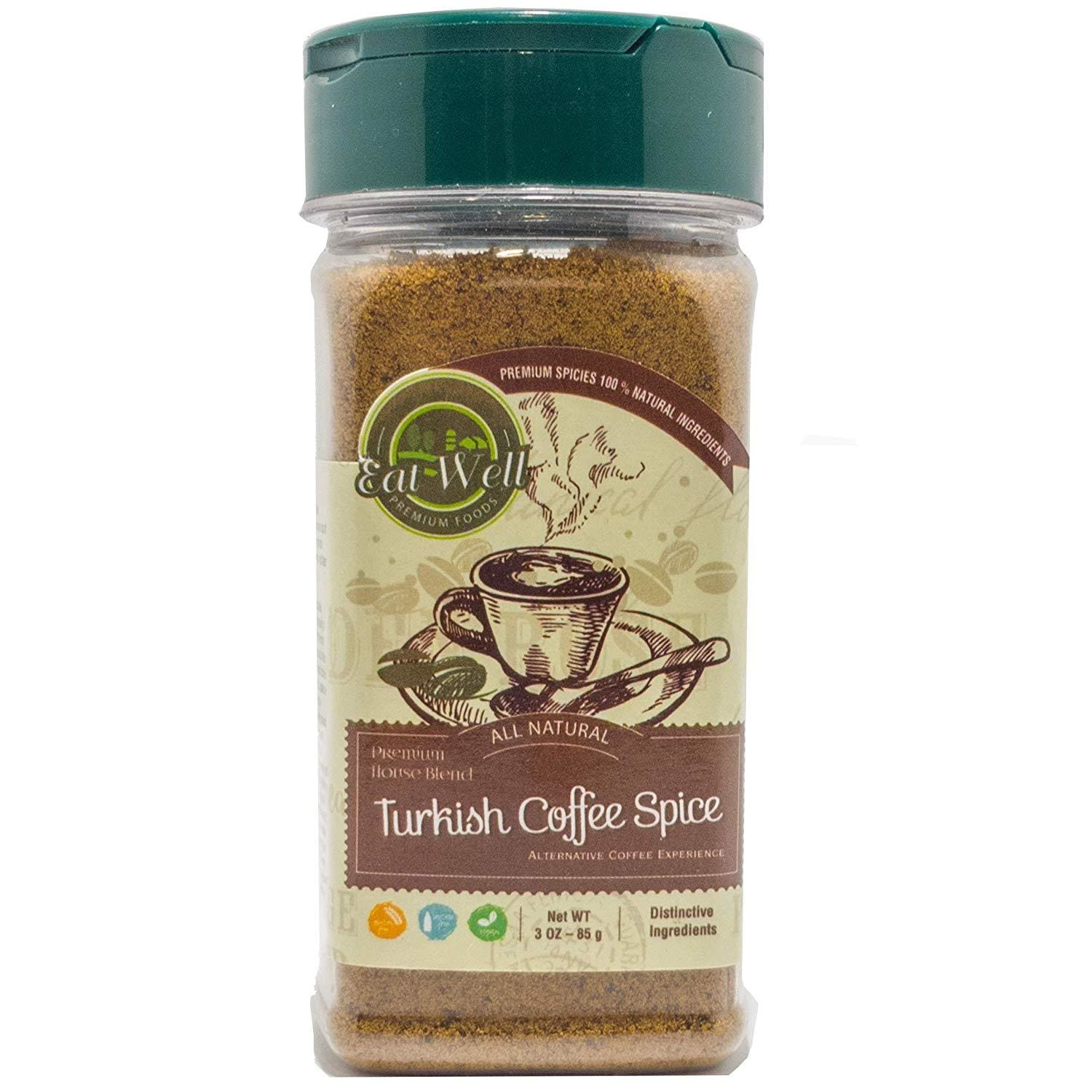 Turkish Coffe Spice | 3 oz