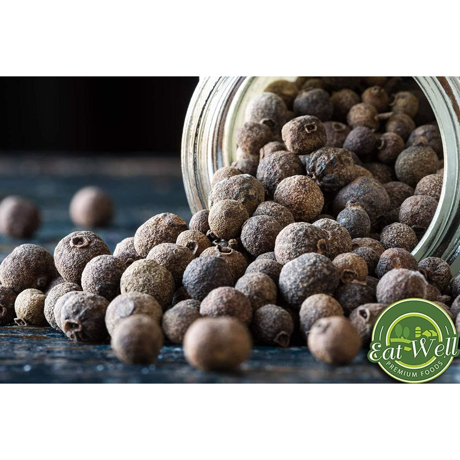 Allspice Berries | 16oz